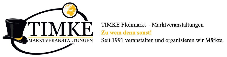 TIMKE Flohmarkt – Marktveranstaltungen - Flohmärkte